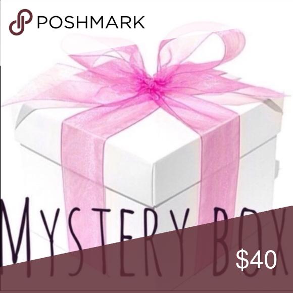 Mystery Box Mystery Box Baby Girl Items Mystery