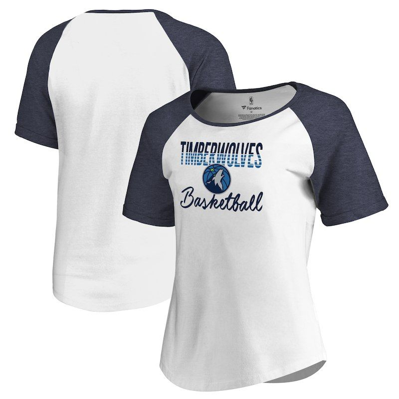 NFL Womens OTS Triblend Scoop Tee