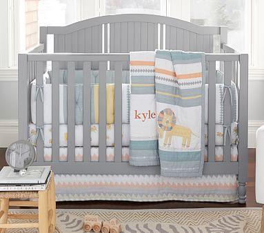 Catalina 3 In 1 Convertible Crib Nursery Bedding Cribs Nursery Bedding Sets