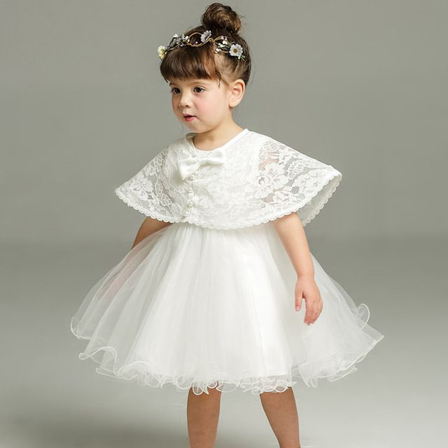 Special price Latest Set Of One Year Old Baby Girl Baptism ...