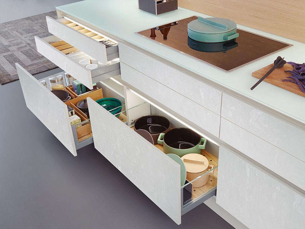 LivingKitchen: Das internationale Küchenevent | immsider | apto jf ...