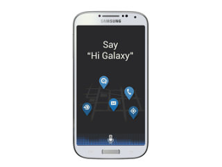 Free Download Samsung Galaxy S4′s S Voice APK Get All