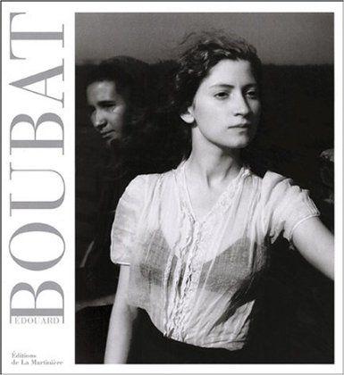 Edouard Boubat - Bernard Boubat, Geneviève Anhoury - Amazon.fr - Livres