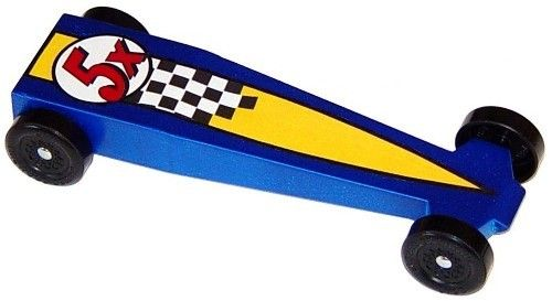 Major Wedgie Pinewood Derby Car pinewood derby cars Pinterest - pinewood derby template