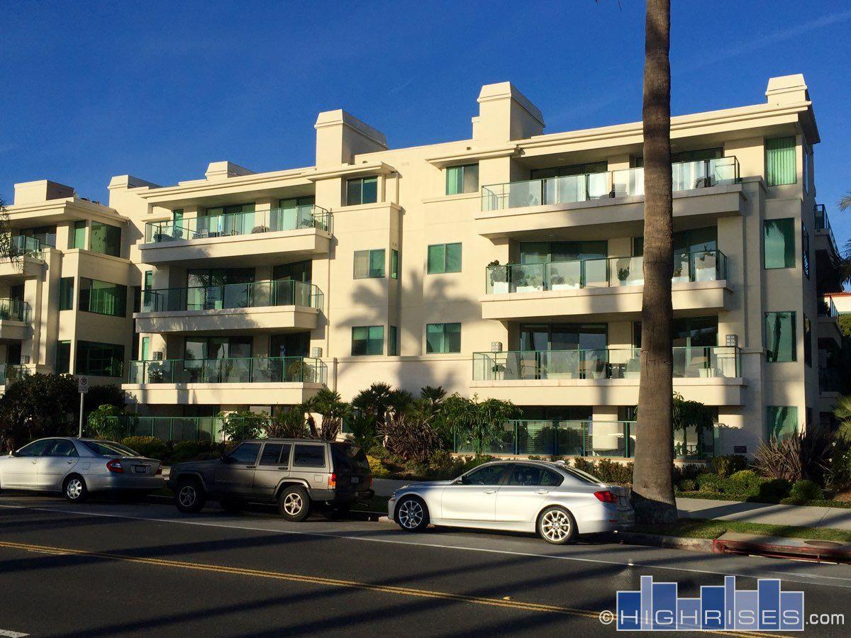 Nine Fifty One Condos 951 Ocean Ave Santa Monica 90403 Condo Santa Monica Ocean