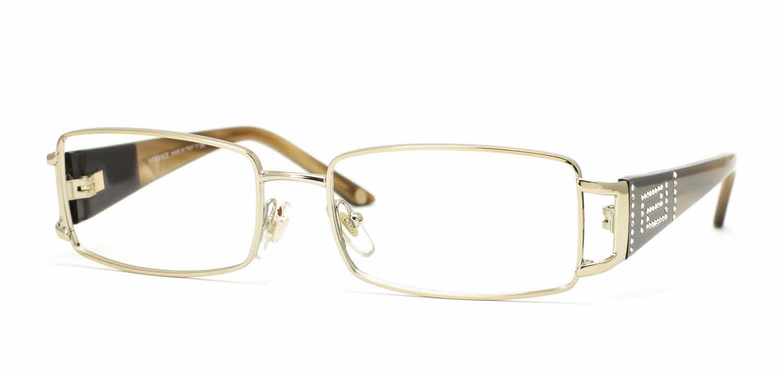Versace VE1163B Eyeglasses in 2018   glasses   Pinterest ...