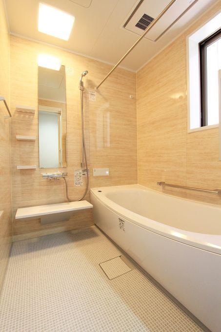 価格 Com 猫と住む2世帯住宅 風呂 浴室のリフォーム事例 12492