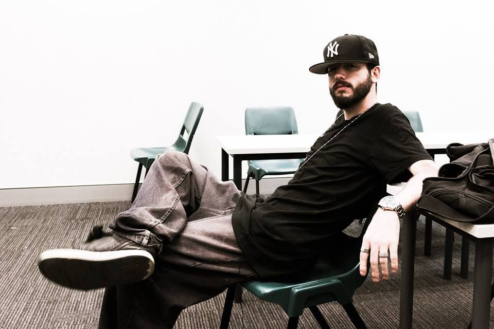 Interview With Australian Rapper Mugzy Knowledge Is Power Promotions Rapper Interview Local Author