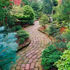 9 Ways to Create a Garden Path | Midwest Living