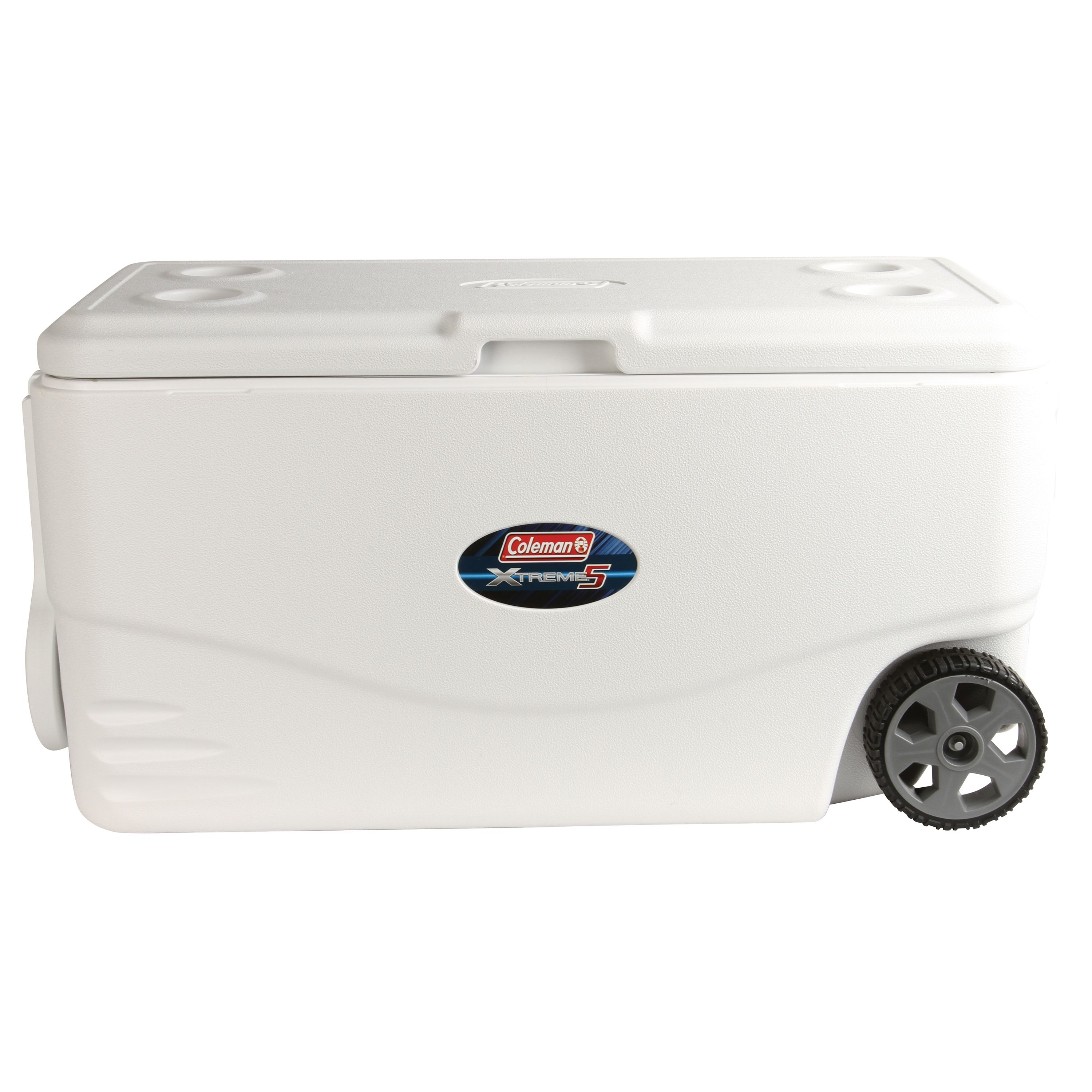 Coleman 100Quart Xtreme 5Day HeavyDuty Cooler with