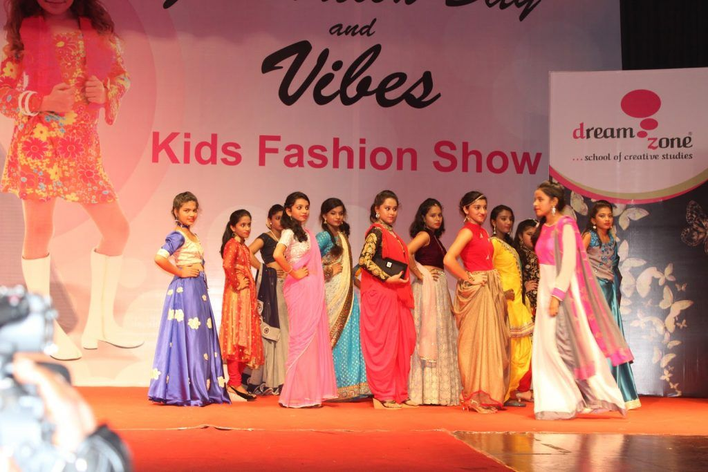 Dream Zone Mangalore Reviews Fee Structure Admission Form Address Contact Rating Directory Kids Fashion Show Dream Kids Fashion Show