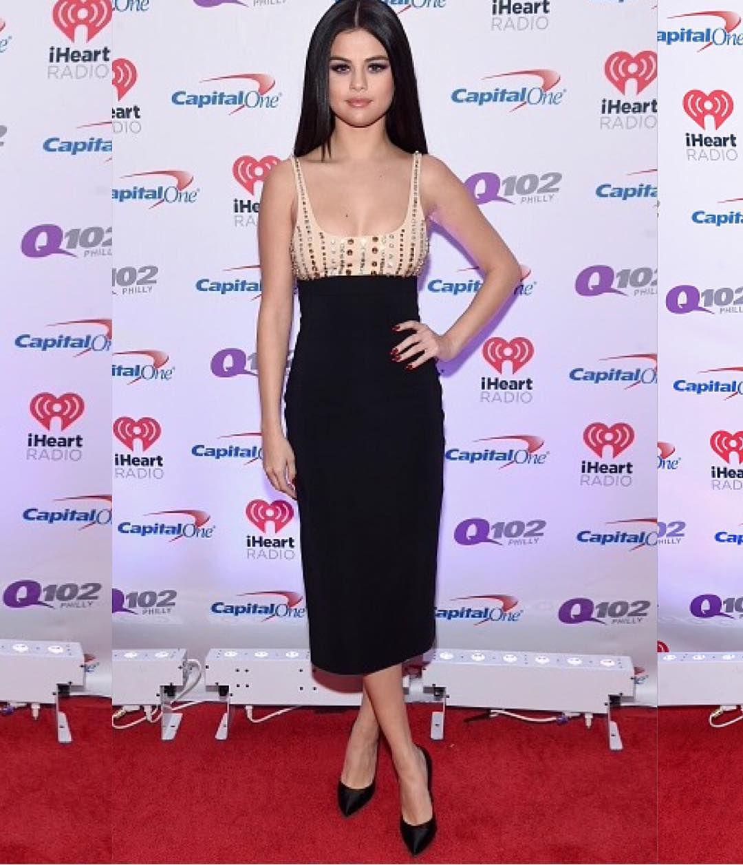 @chrisclassen: PHILLY, 2015 #selenagomez... : Selena Gomez News