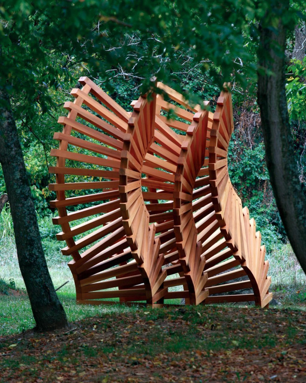 Ornamental Outdoor Sculptures For Your