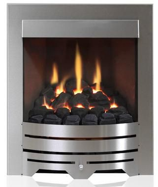 high efficiency gas convector fire the gallery living. Black Bedroom Furniture Sets. Home Design Ideas