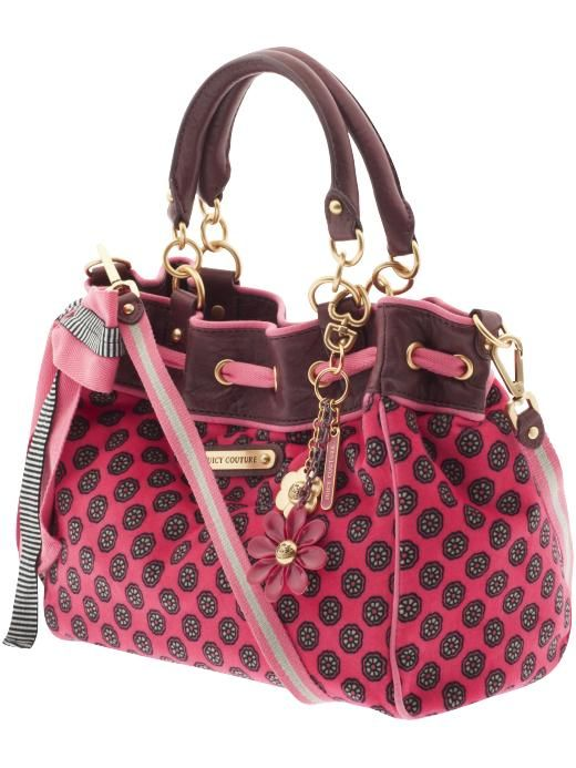 7f2424db9395 Juicy Couture Deco Daisy Daydreamer .www.juicycouture.com.