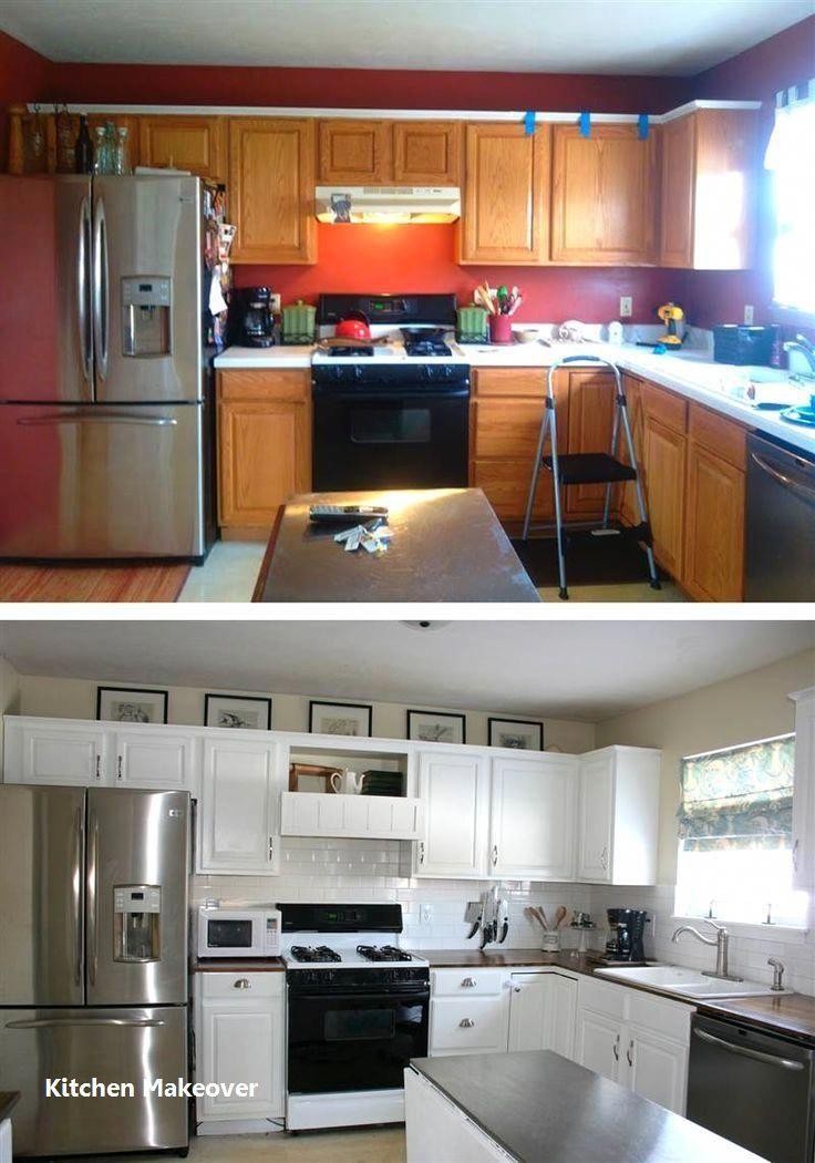 kitchen makeover kitchenmakeover cheapkitchenremodel in 2020 kitchen remodel cost kitchen on kitchen remodel must haves id=42313