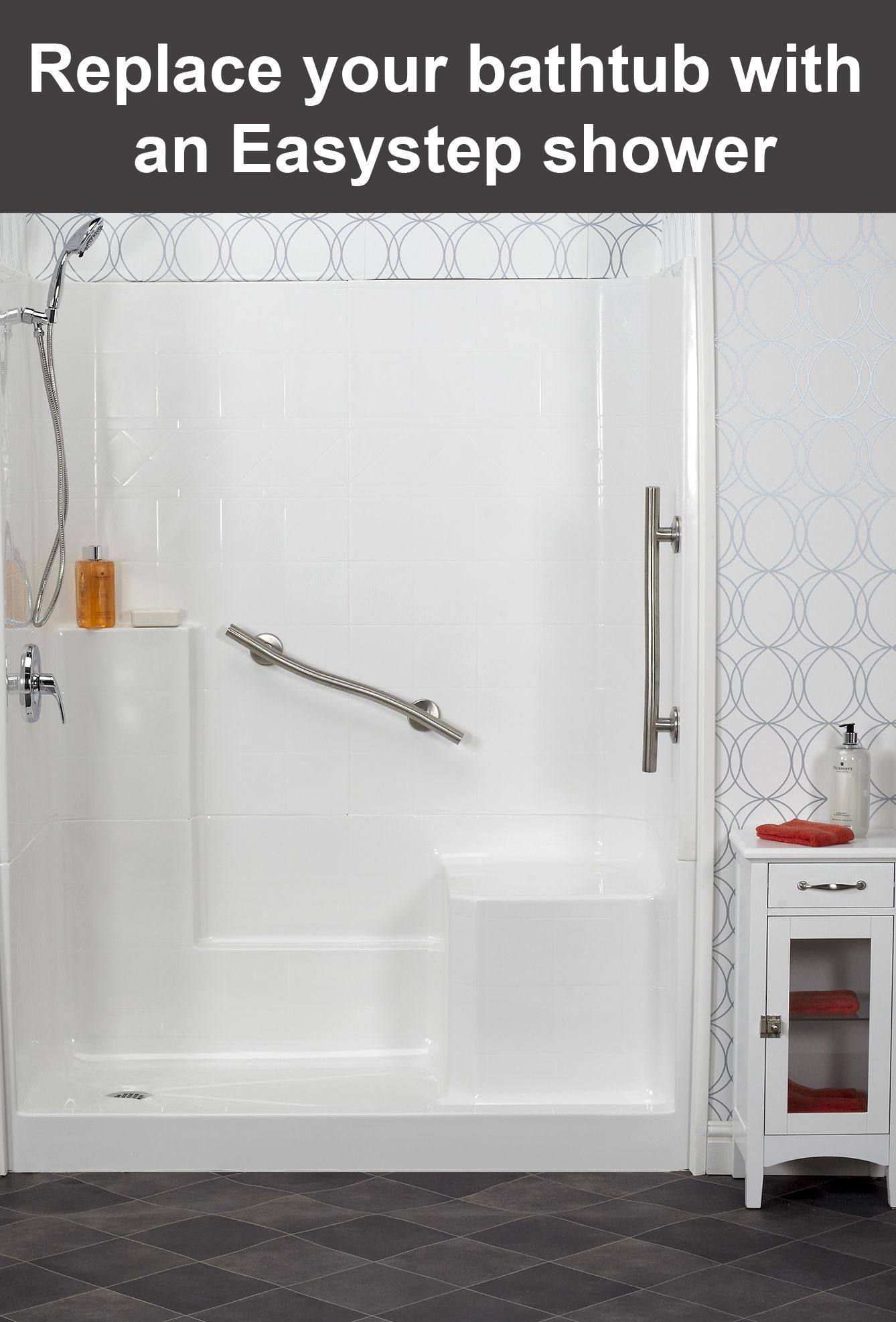 One Piece Fiberglass Shower Stalls Bing Images With Images