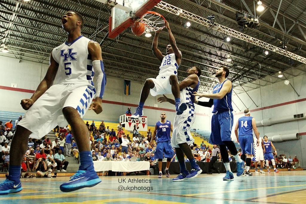 Kentucky Sports Radio University of Kentucky Basketball
