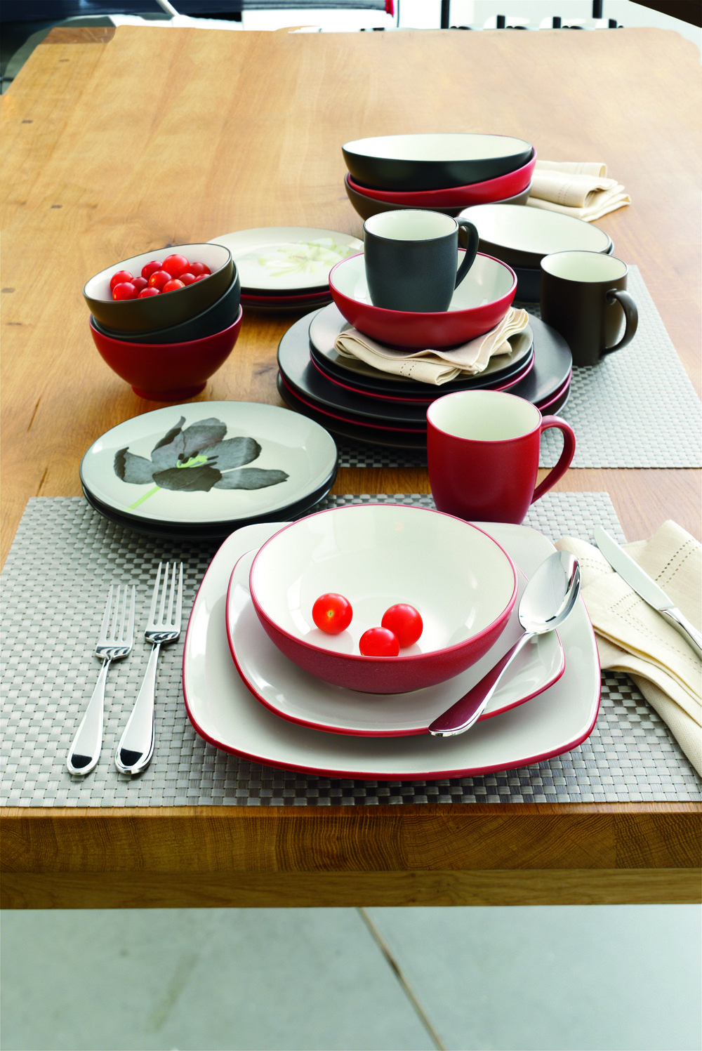 Dinnerware Serveware Kitchen Dining Kohl S Dinnerware Dining And Entertaining Dining