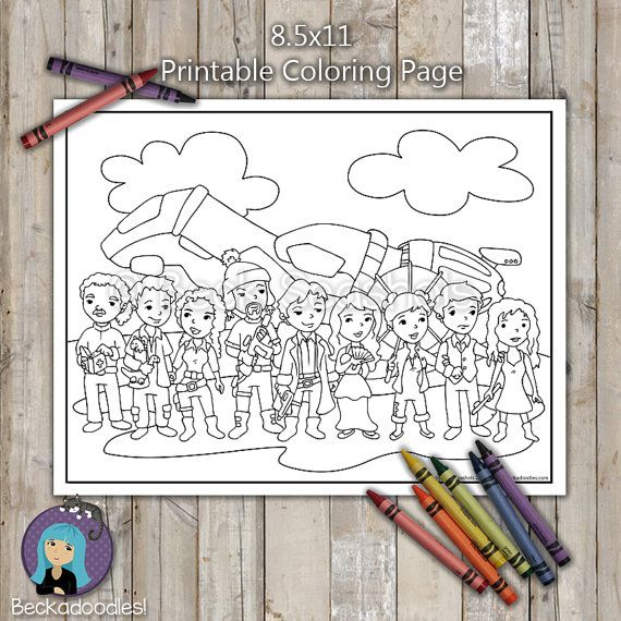 Firefly Printable Coloring Page Coloring Pages Printable