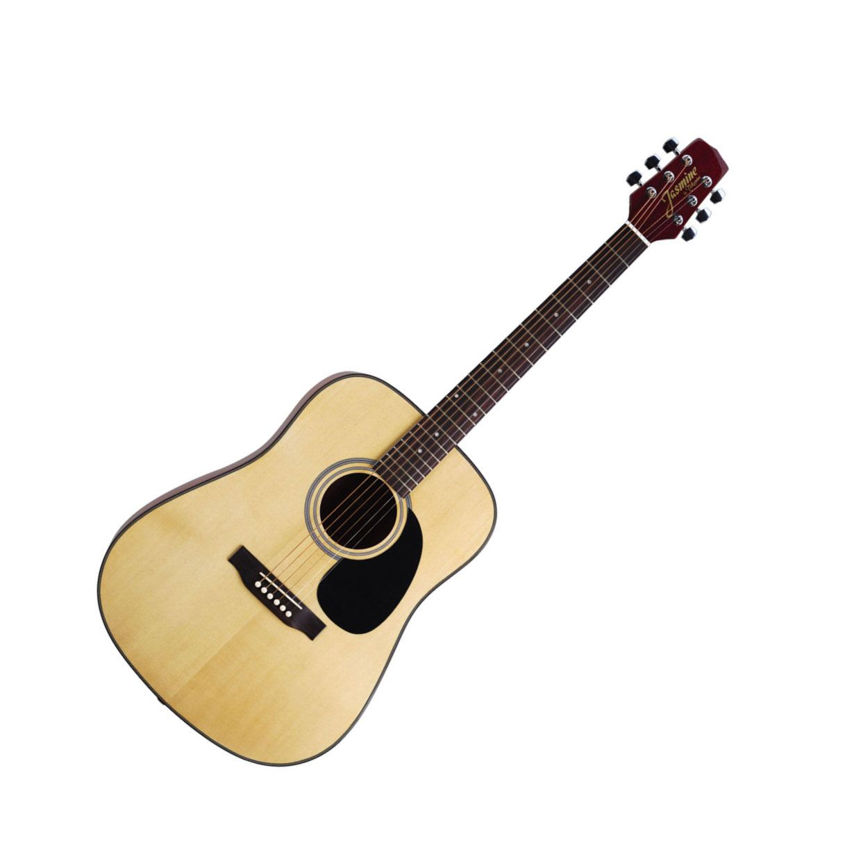 Jasmine By Takamine S33 Acoustic Guitar Acoustic Acoustic Electric Acoustic Electric Guitar