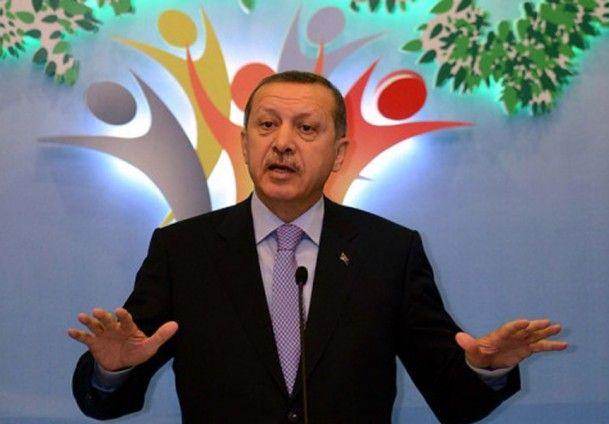 """أردوغان: ما يحدث في سوريا تكرار لحادثة """"كربلاء"""" –"""