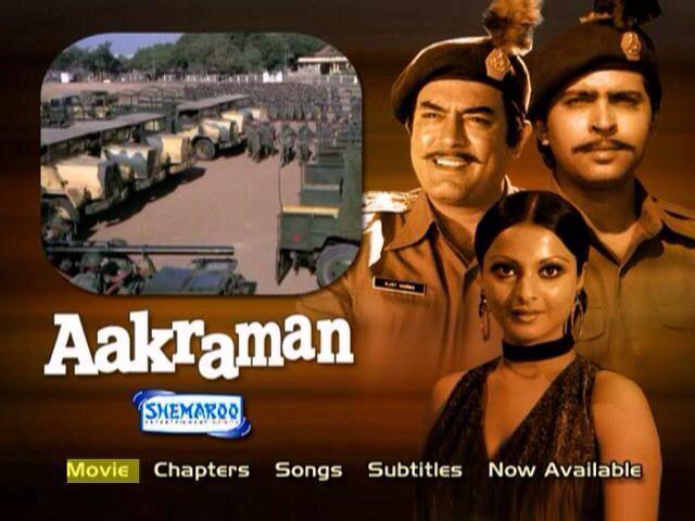Aakraman hindi movie download