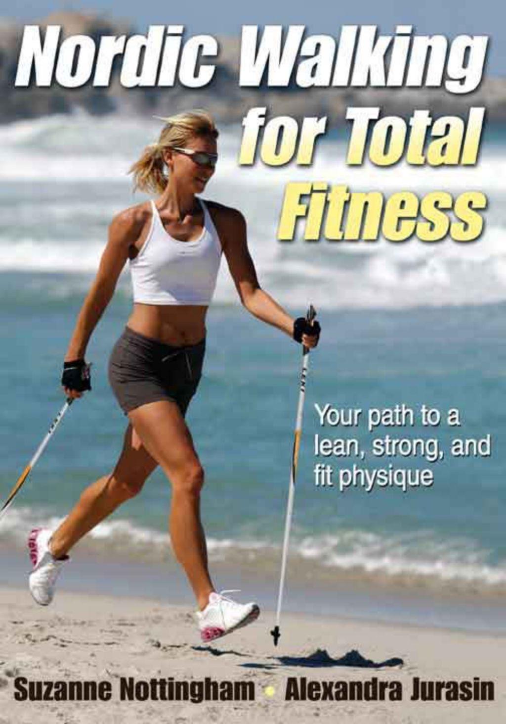 Nordic Walking für totale Fitness (eBook-Verleih) - Nordic Walking für totale Fitness (eBook-Verleih...