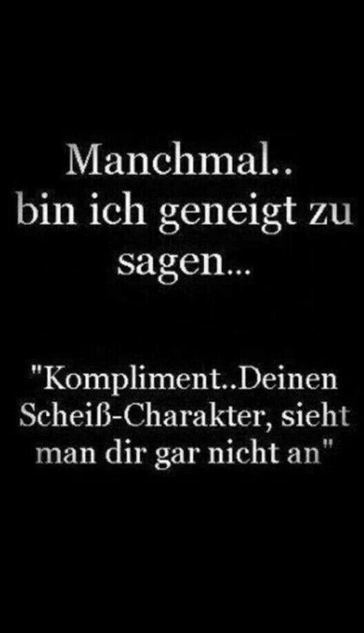 Manchmal... (Relationship Humor)