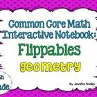 This resource contains 16 flippables to use while teaching the Geometry standards of the 5th Grade Common Core standards. Some of the flippables fo...