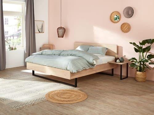 Timbera ledikant bella furniture in home