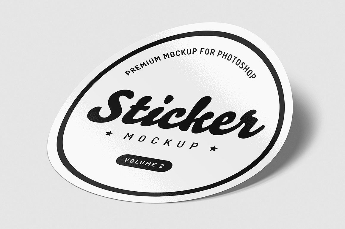 Sticker mockup bundle ad affiliate automaticoptionalwhiteopen