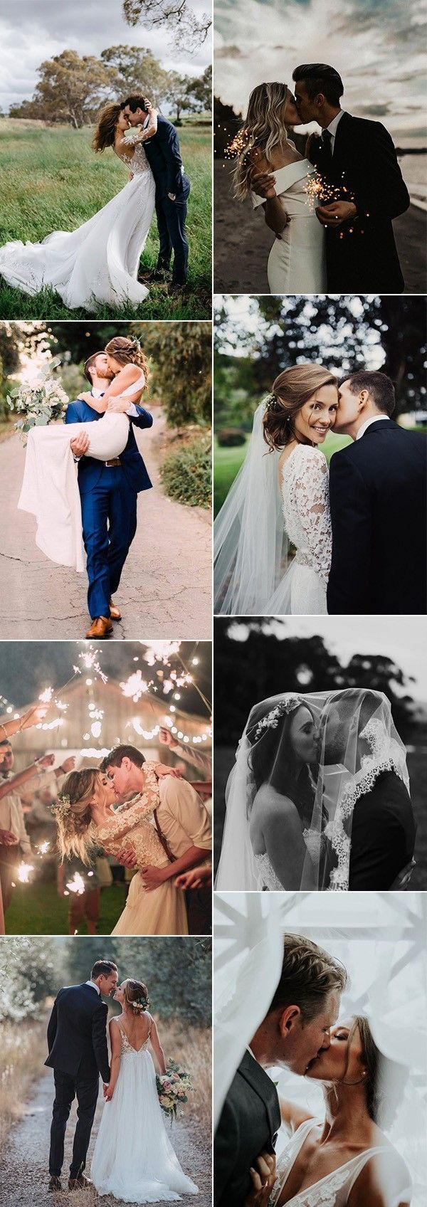 20 Must Have Wedding Photo Ideas with Your Groom #groomdress