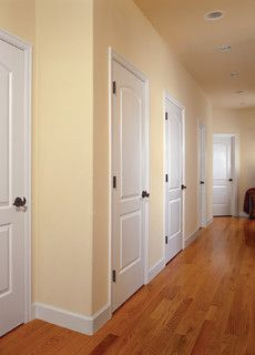Nice white doors wall paint color and recess lights panel also lin cui on pinterest rh