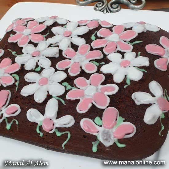 أحلى الوصفات منال العالم Desserts Cake Food