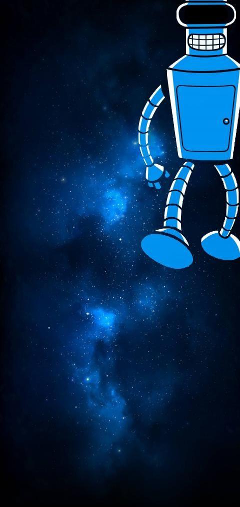 Fond D Ecran S10 Bender Futurama Fond D Ecran Telephone Fond D Ecran Android Fond Ecran Galaxy