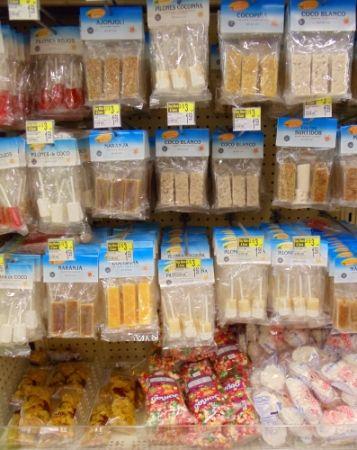Dulces típicos, de Puerto Rico para toda tipo de fiestas