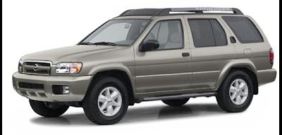 2003 Nissan Pathfinder Exhaust System Diagram 2003 Nissan Pathfinder Nissan Pathfinder Toyota Pathfinder