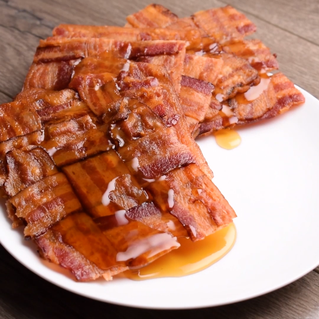 Bacon Patties Bacon Patties ,