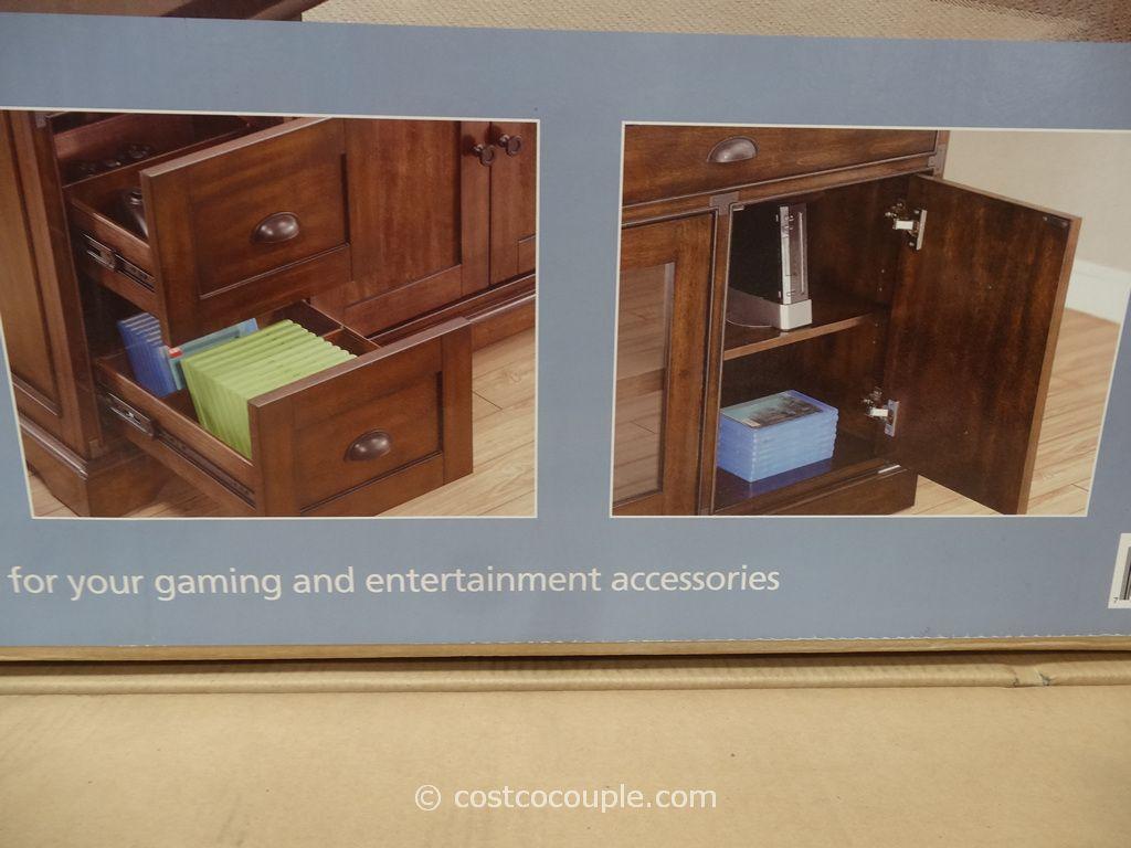 Bayside Furnishings Silverdale 65 Inch Tv Console Costco Bayside Furnishings Tv Console 65 Inch Tvs
