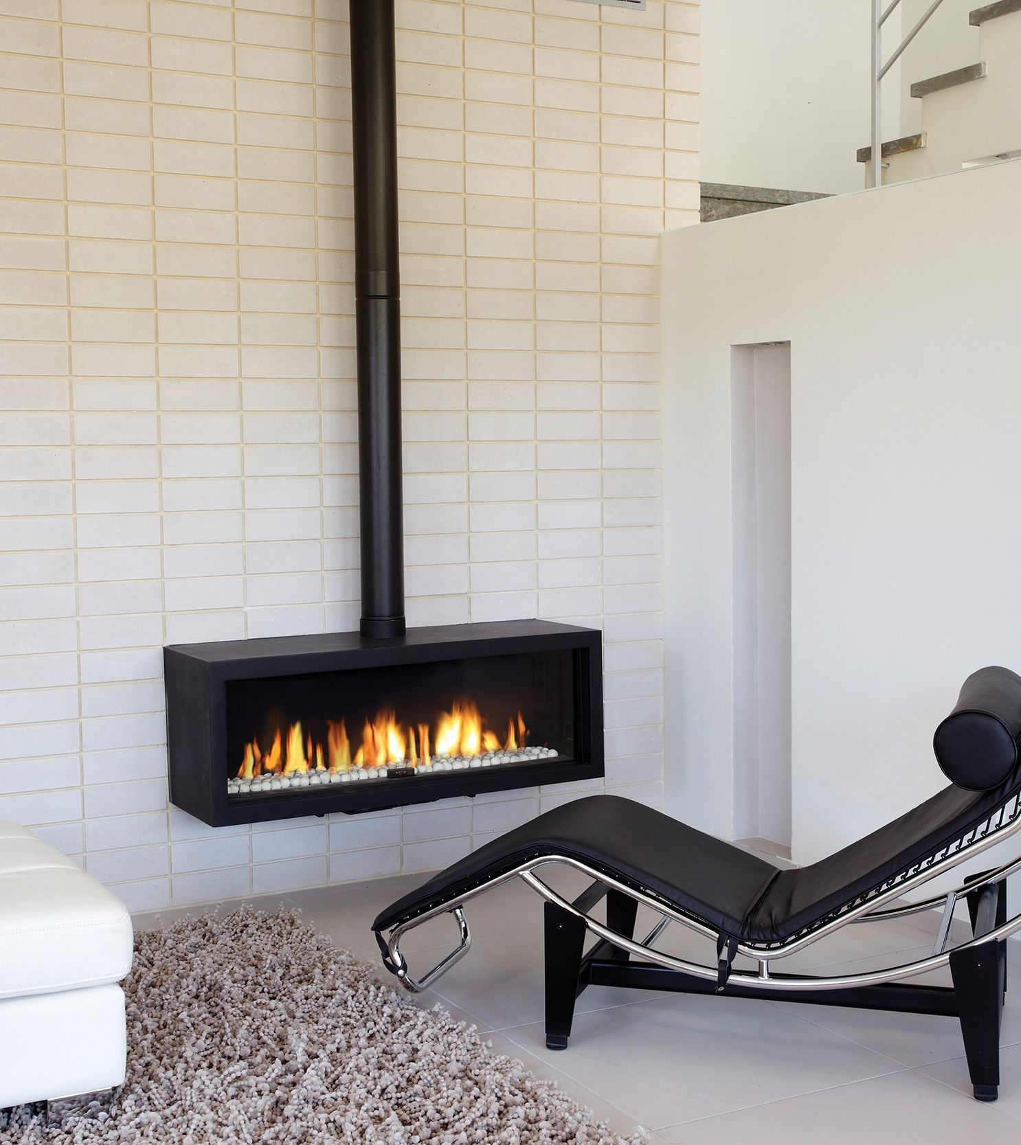 Create Your Own Modern And Minimal Vision With Our Stand Alone Fireplace Freestanding Fireplace Contemporary Gas Fireplace Standing Fireplace