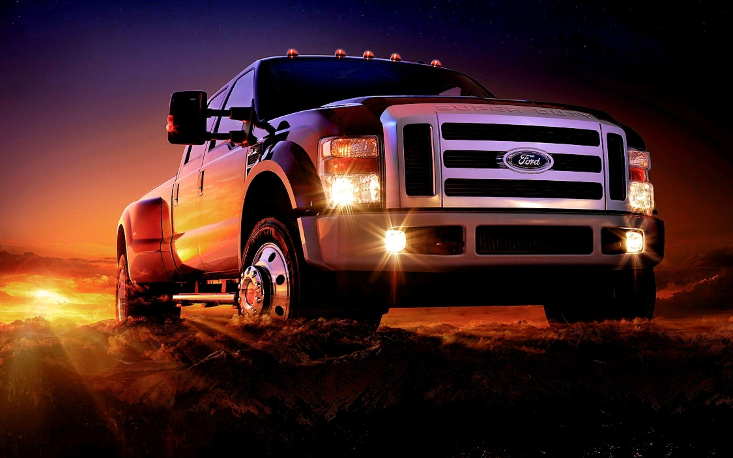X Ford Truck Wallpapers Big Ford Trucks Lifted Ford Trucks Ford Trucks