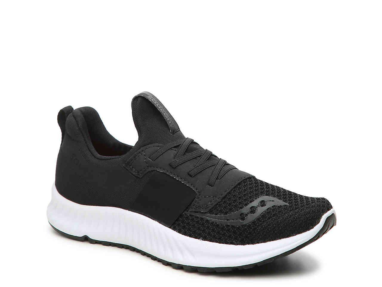 Saucony Breeze Lightweight Running Shoe