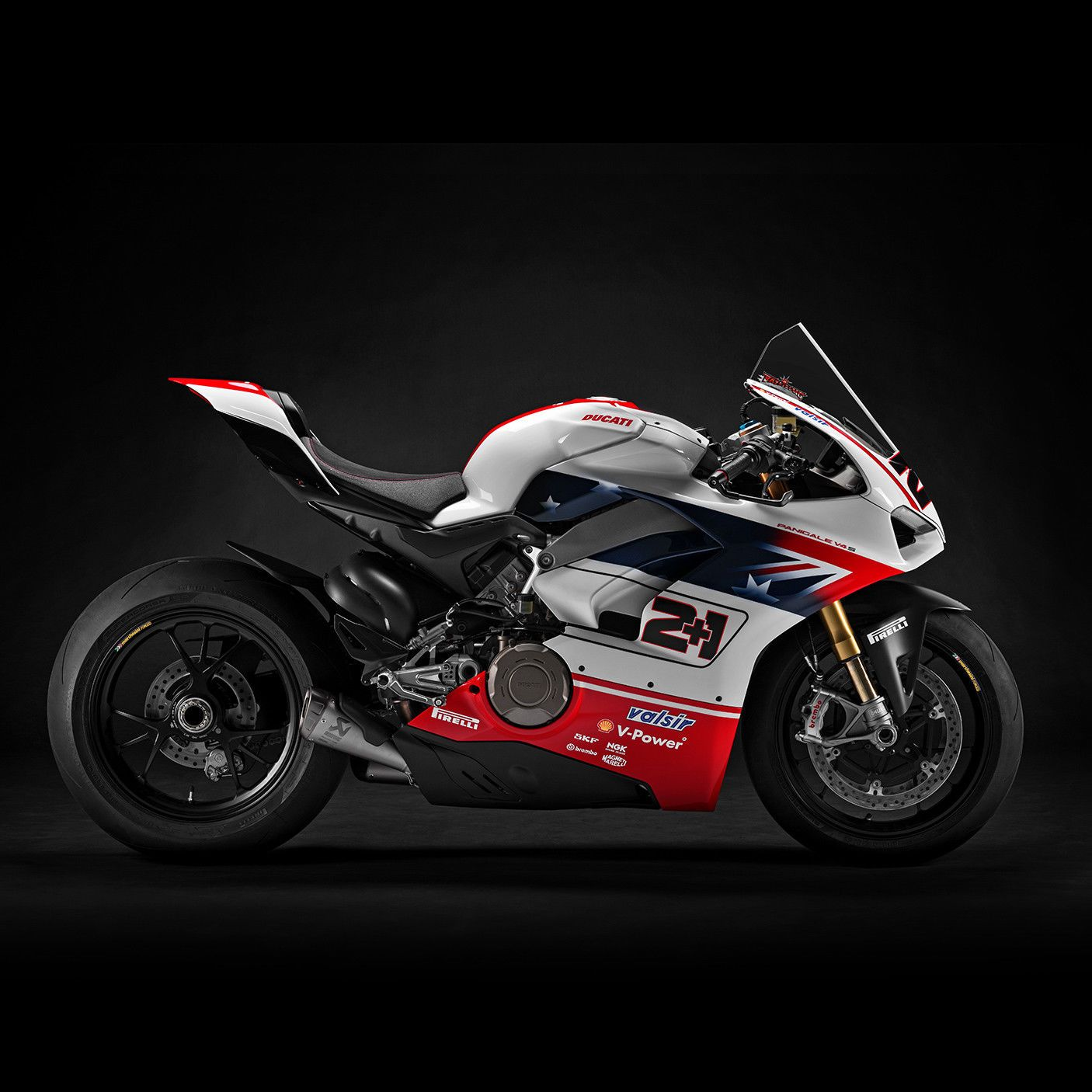 Wdw Ducati Panigale V4 S Bikes Are Reeking Huge Numbers At The