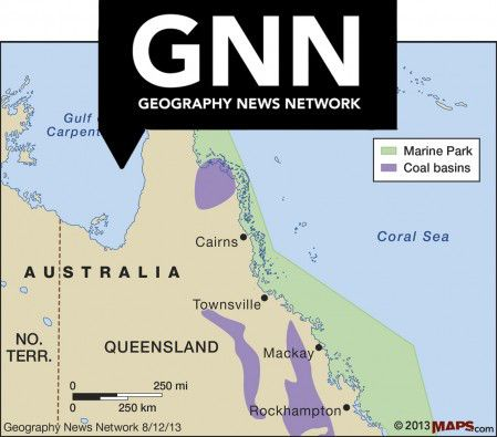 Maps101.Maps101 Blog Group 25 Geography Great Barrier Reef