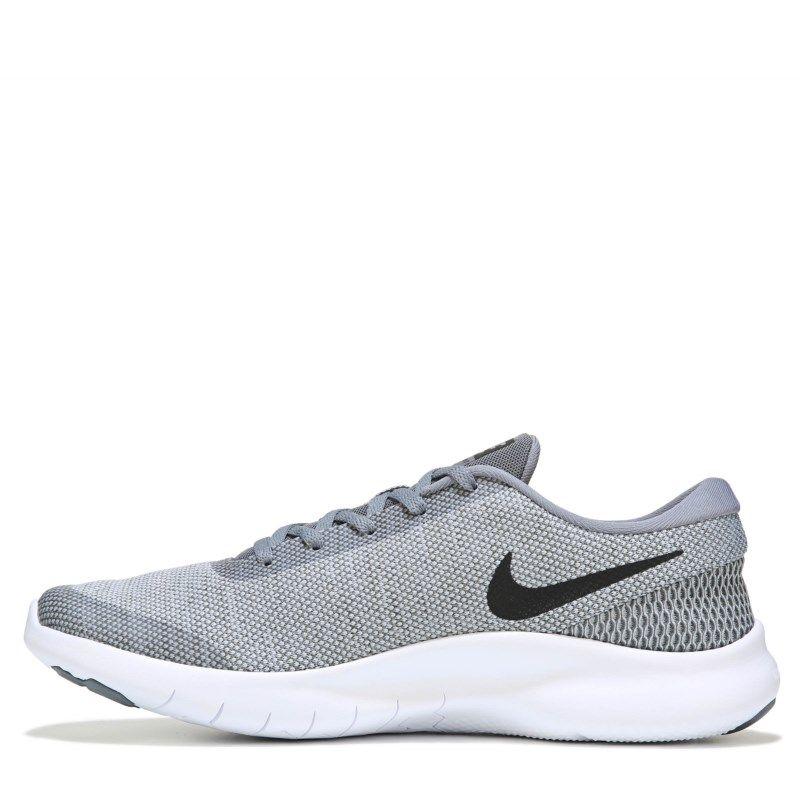 63afe6900f31 Nike Men s Flex Experience RN 7 Running Shoes (Grey Black)