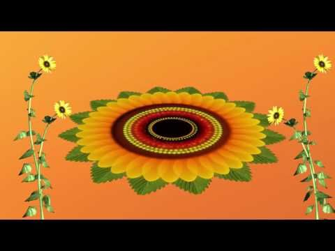 If You Are Searching For Different Kind Of Flowers Animation Background Then Here You Go In 2021 Free Animated Wallpaper Animated Gif Green Background Video Full hd flower animation background