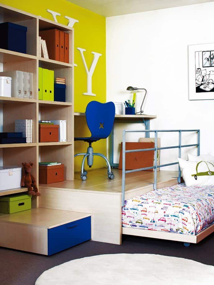 Tipps zum Erstellen von Räumen für 2 oder mehr Kinder
