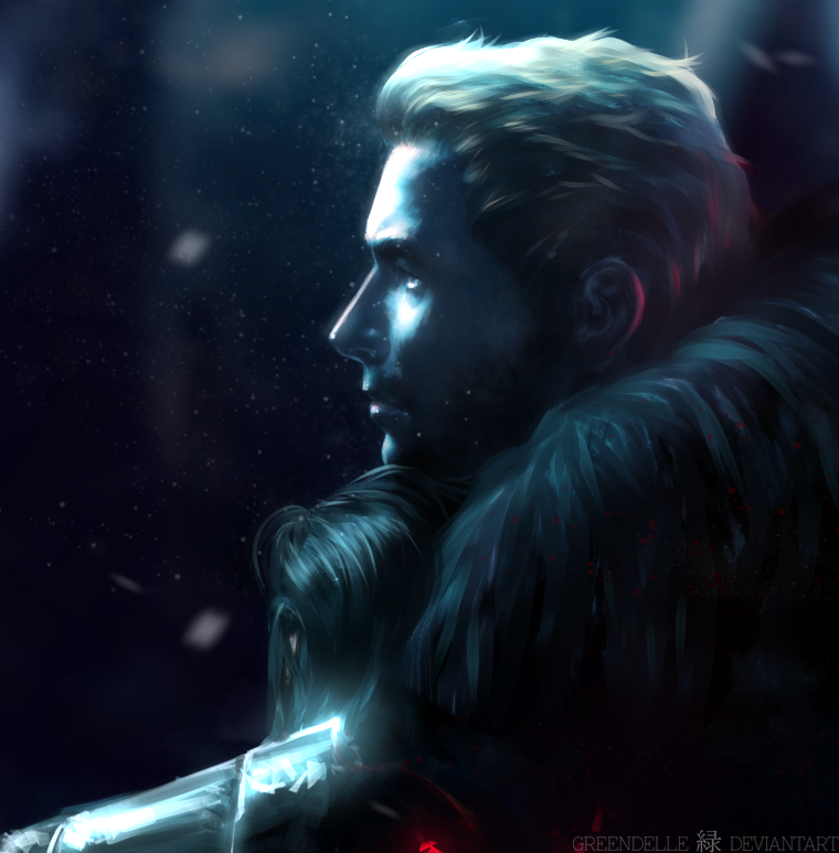 Cullen - Dragon Age Inquisition OMG he is so beautifullllllll!!!!!!!!!!