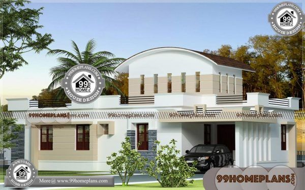Small single story homes kerala contemporary house plans online also rh pinterest